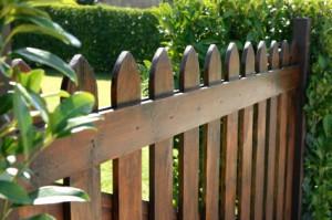 Long Island fencing