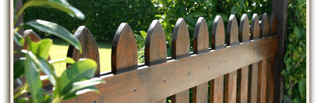 Long Island Fences