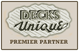 decks unique logo
